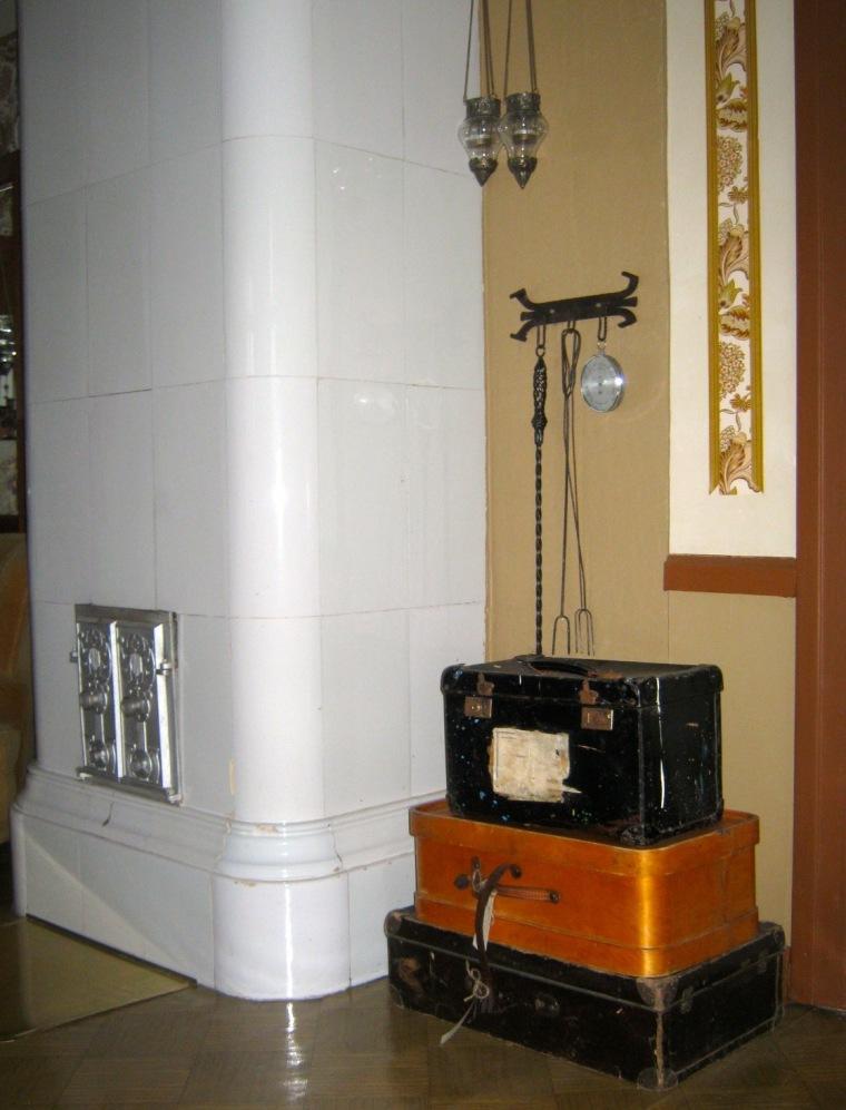 Talvi 2013–14_Kamarin matkalaukut