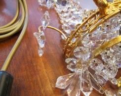 Fasetti kristallit