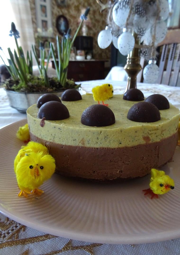 2. kpl Ebban kakku