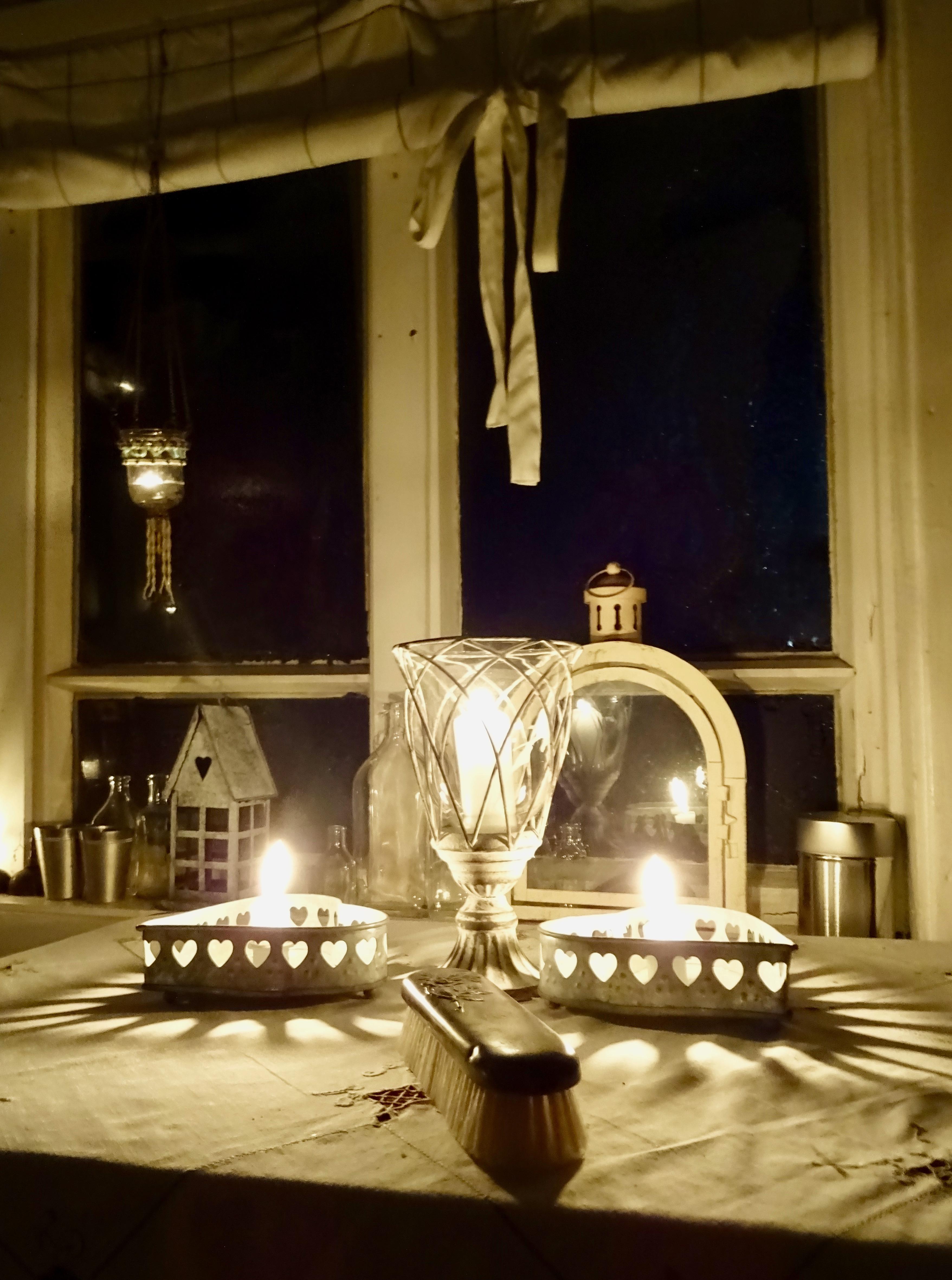 Verannan kynttilät